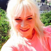 Valentyna, 32 года Иерусалим Анкета: 10448