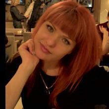 Вера,  Тель Авив, 35
