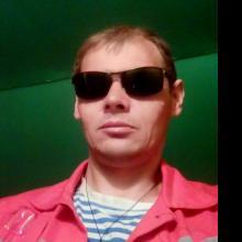 Владимир, 39 лет Рамла Анкета: 11784