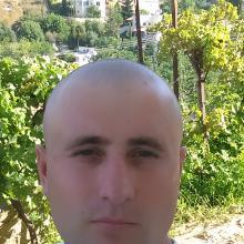 Dima, 28 лет Иерусалим Анкета: 11896