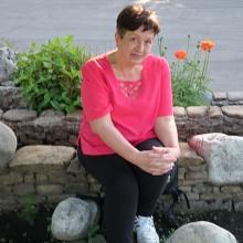 Elena, 60 лет Ашкелон Анкета: 12177
