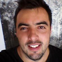 Yarik, 35 лет Тель Авив Анкета: 12448