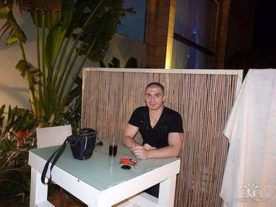 jenya, 37 лет Реховот Анкета: 124