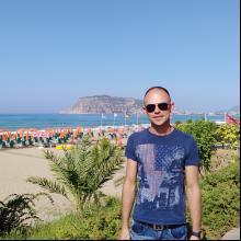 Oleksandr, 33 года Ашдод Анкета: 12537