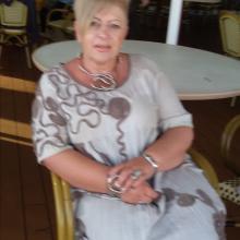Jani, 62 года Хайфа Анкета: 12558