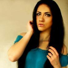 Лена, 26 лет Тель Авив Анкета: 12591