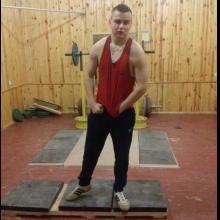 Андрей, 21 год Бат Ям Анкета: 12789