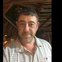 Роман (Реувен), 46 лет Ашдод Анкета: 14051