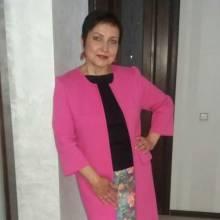 Violetta, 50 лет Хайфа Анкета: 14942
