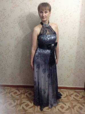 ЛЮБОВЬ, 41 год Казахстан Анкета: 215