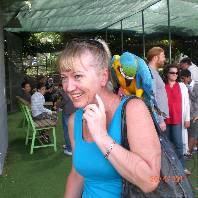 Наталья, 53 года Тель Авив Анкета: 234