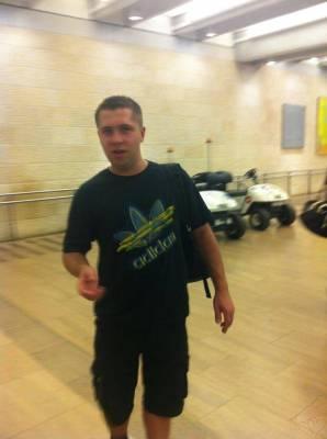 Костик, 29 лет Беэр Шева, Израиль хочет встретить на сайте знакомств  Женщину из Израиля