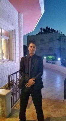 waseem, 32 года Иерусалим Анкета: 281