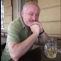 Владимир, 55 лет Ашдод Анкета: 391