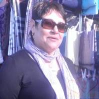 tatiana, 54 года Петах Тиква Анкета: 406