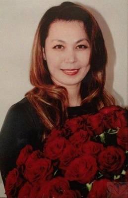 Гульжан, 45 лет Казахстан Анкета: 413