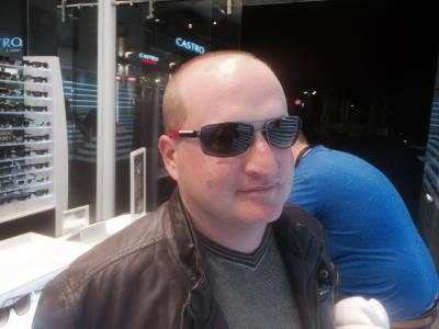 slava, 31 год Тель Авив, Израиль хочет встретить на сайте знакомств  Женщину из Израиля