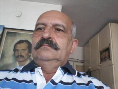 Борис, 61 год Лод Анкета: 421