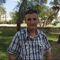 volodya, 48 лет Беэр Шева Анкета: 440