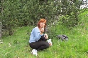 Татьяна, 50 лет Ашкелон Анкета: 449