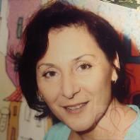 Ira Orlovich, 53 года Холон Анкета: 455