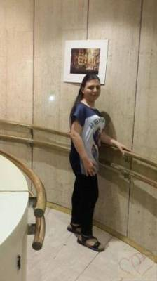 Zoya, 33 года Ор Акива Анкета: 471