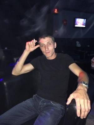 Николай, 31 год Ришон ле Цион Анкета: 475
