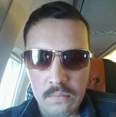 Александр, 32 года Казахстан Анкета: 478