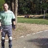 Станислав, 36 лет Ришон ле Цион Анкета: 485