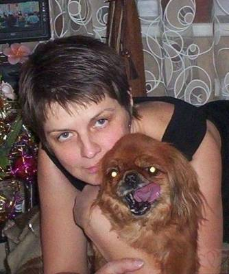Lyudochka, 51 год Украина Анкета: 492