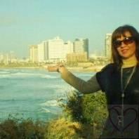 Ирина, 48 лет Ашдод Анкета: 512