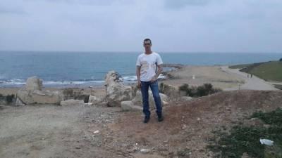 Руслан, 41 год Петах Тиква, Израиль  ищет для знакомства  Женщину