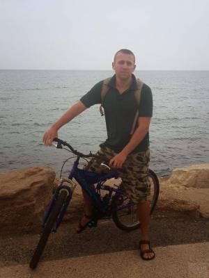 Sergey, 31 год Холон, Израиль  ищет для знакомства  Женщину