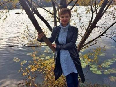 Лиля, 51 год Россия Анкета: 545