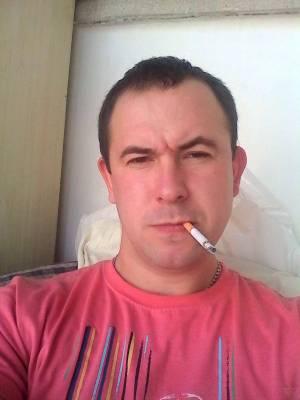 serhey, 31 год Рамат Ган Анкета: 556
