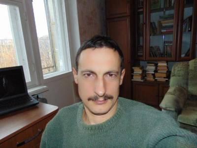Игорь, 46 лет Украина Анкета: 578