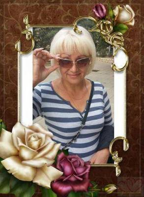 лана, 53 года Ашкелон Анкета: 620