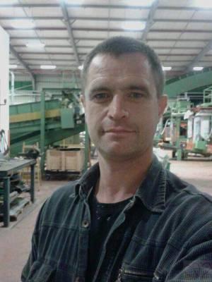 Андрей, 44 года Хайфа Анкета: 666