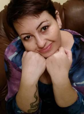 Анна, 35 лет Кирьят Гат Анкета: 697