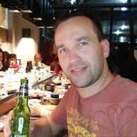 Leon, 35 лет Тель Авив, Израиль хочет встретить на сайте знакомств  Женщину из Израиля