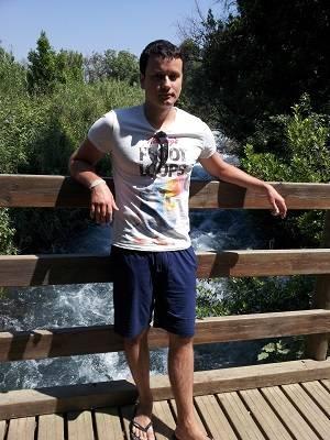 denis, 30 лет Кирьят Шмоне Анкета: 721