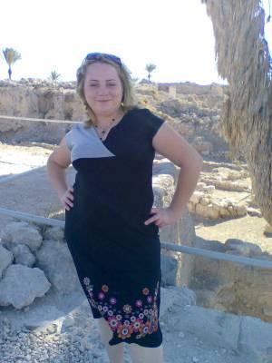 מאיה, 28 лет Нацрат Илит, Израиль желает найти на израильском сайте знакомств Мужчину