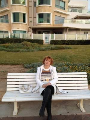 Натали, 54 года Наария Анкета: 727