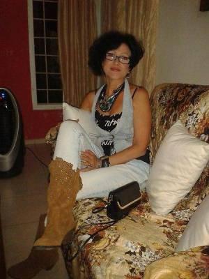 Nata, 52 года Ашдод Анкета: 731