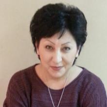 Оксана,  Холон, 49