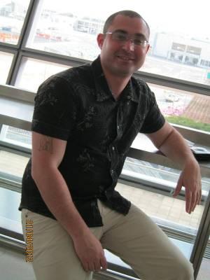 Павел, 34 года Хайфа Анкета: 743