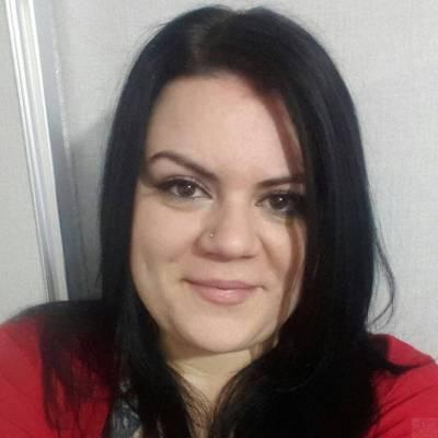 Алина, 30 лет Рамат Ган Анкета: 792