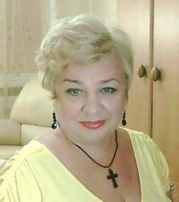 ТАтьяна, 62 года Россия Анкета: 799