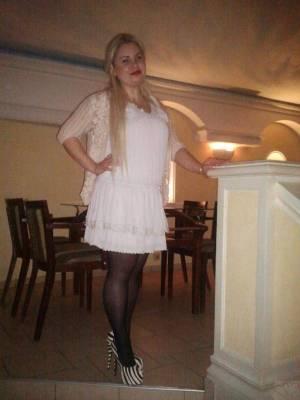 Lenochka, 27 лет Украина желает найти на израильском сайте знакомств Мужчину