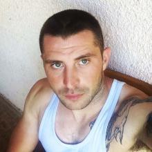 Дима, 27 лет Кирьят Моцкин Анкета: 8873